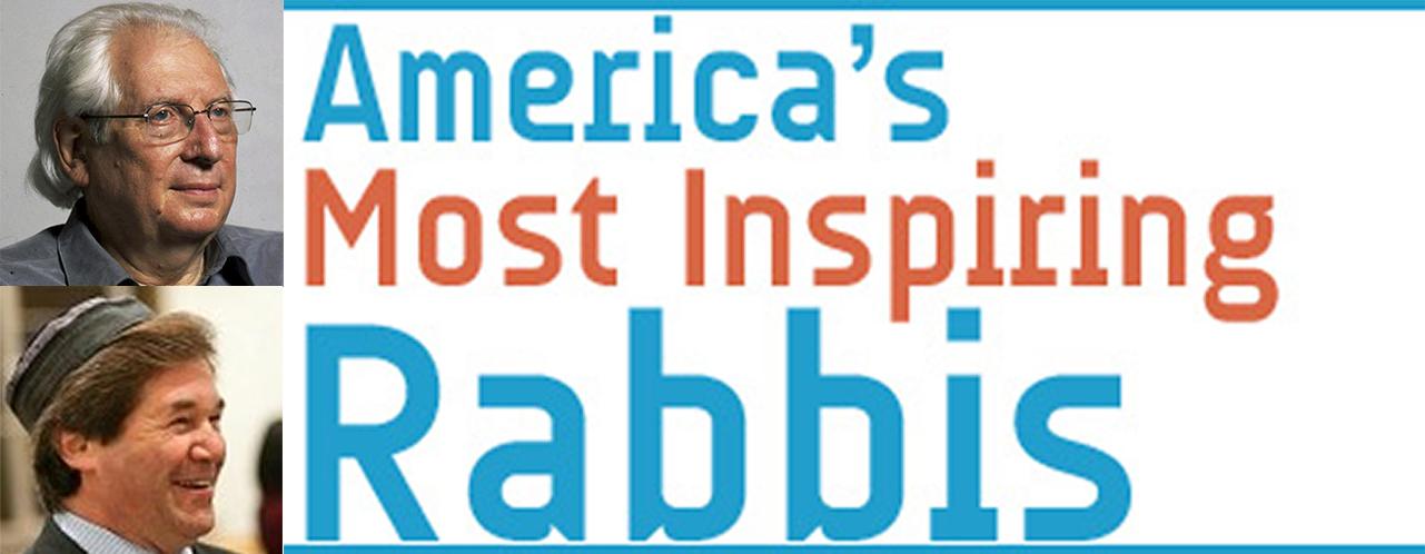 Inspiring Rabbis