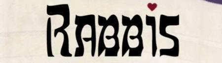 Rabbis In Love