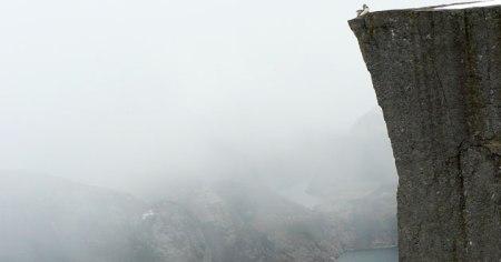 El Pulpito (Noruega)