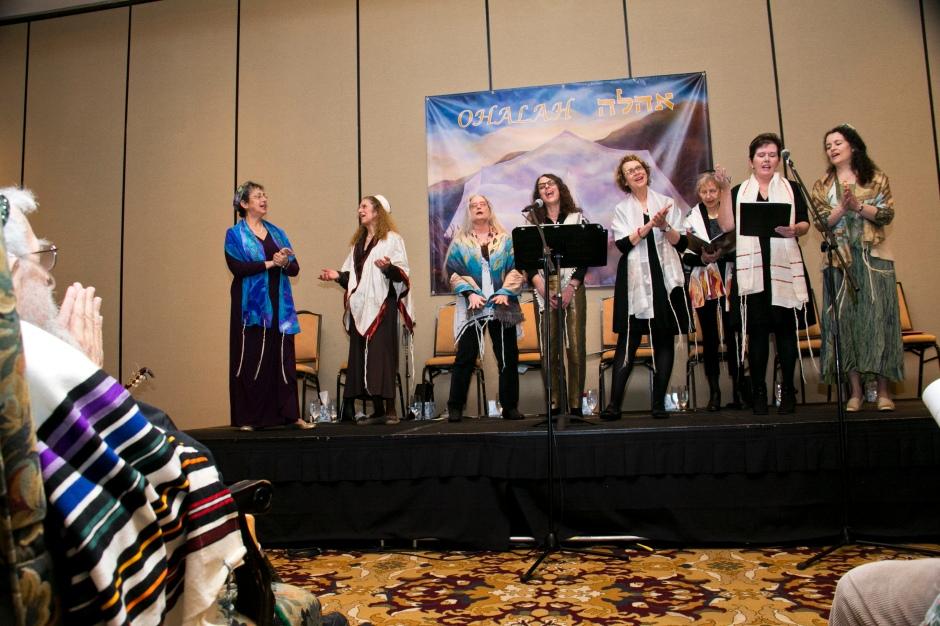 Smicha Ceremony 2014, Boulder