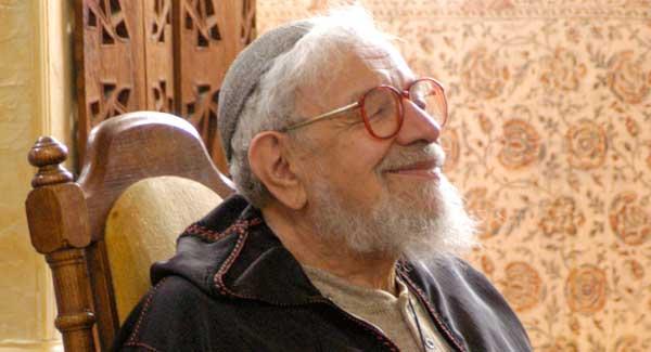 Reb-Zalman-2004 Janice Rubin