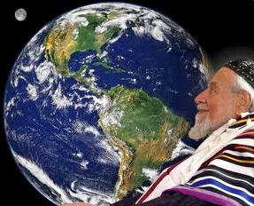 planetary Reb Zalman