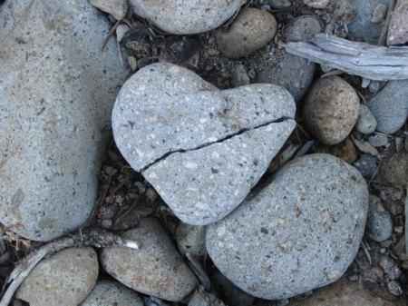 broken-stone