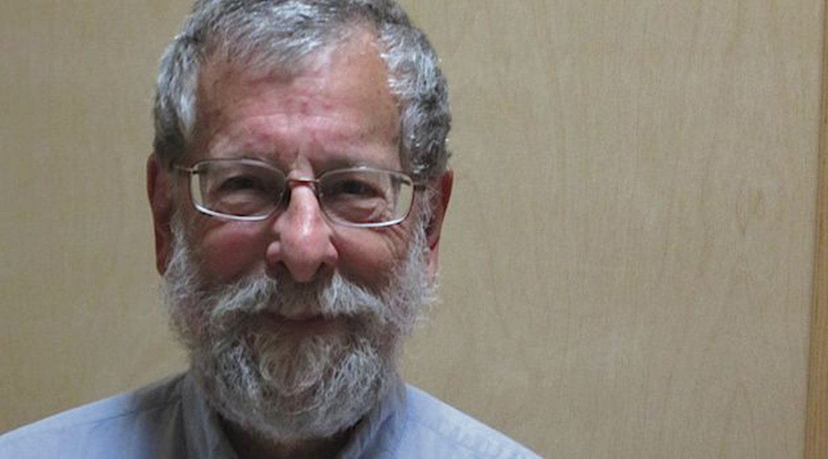 Spotlight on Rabbi Daniel Siegel
